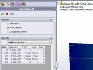 Node Sensor Data Medium Mesh